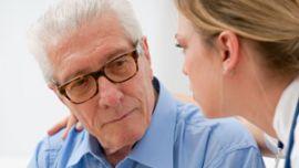 Dementia an Alzheimers inset image